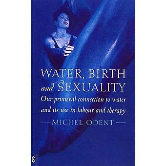 Water Birth and Sexuality: Our Primeval Connection to Water and its Use in Labour and Therapy (Paperback) by Odent Michel