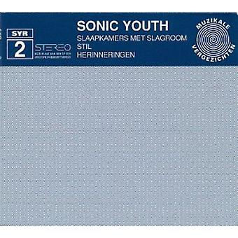 Sonic Youth - Slaapkamers mødte [CD] USA import