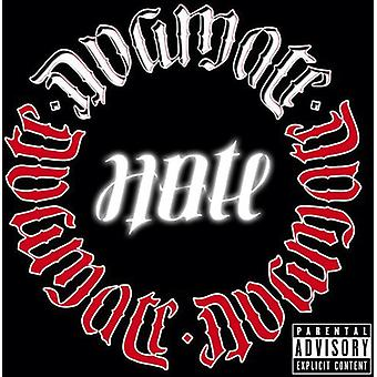Dogmate - hader [CD] USA importerer