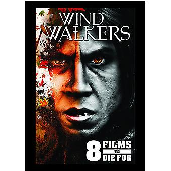 Wind Walkers [DVD] USA import