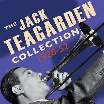 Jack Teagarden - Jack Teagarden Collection 1928-52 [CD] USA import
