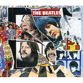 Beatles - Anthology 3 [CD] USA importieren