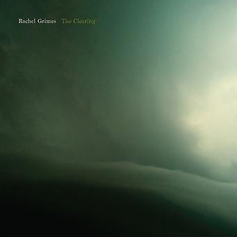 Rachel Grimes - claro [CD] USA importar