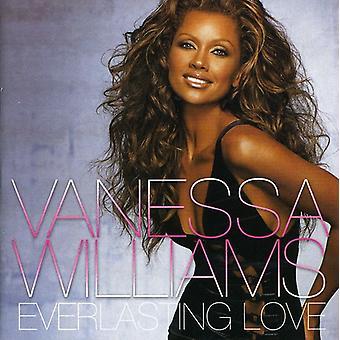 Vanessa Williams - evig kærlighed [CD] USA import