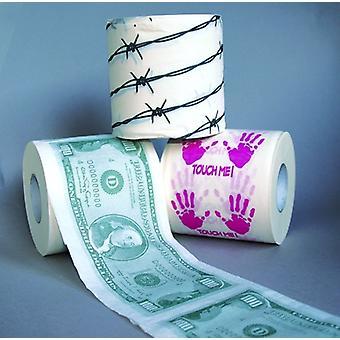 Dollar toilet paper money dollar toilet paper prank