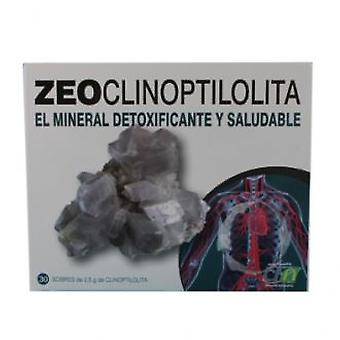 CFN Zeoclinoptilolita 30 Envelopes (Diet , Supplements)