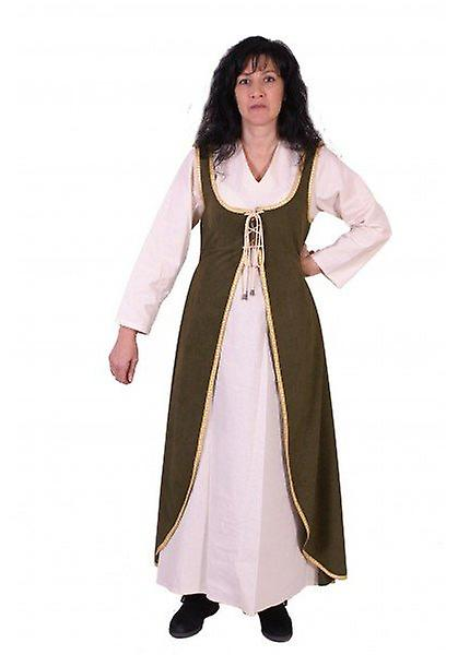 Medieval Factory Brial Medieval Corpiño (Costumes)
