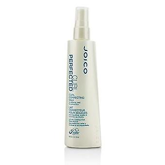 Joico Curl Perfected Curl Correcting Milk (To Balance Seal & Control Frizz) - 150ml/5.1oz