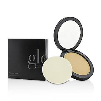 Glo Skin Beauty Pressed Base - # Natural Medium - 9g/0.31oz