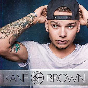 Kane Brown - Kane Brown [CD] USA import