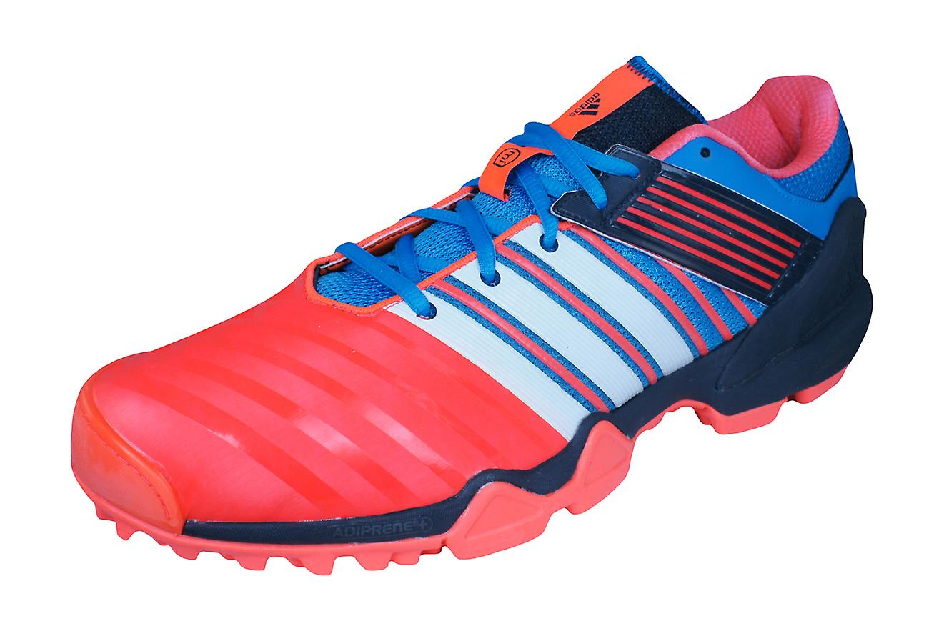 Adidas Prougeator Adipower Hockey II Mens formateurs   chaussures de Hockey - Multi couleur
