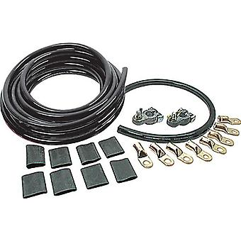 Allstar Performance ALL76111 Gauge Cable Kit for Battery Cable
