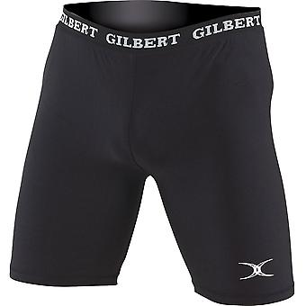 GILBERT lycra shorts [black]
