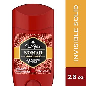 Old Spice Red Collection Nomad Scent of Adventure Antiperspirant & Deodorant
