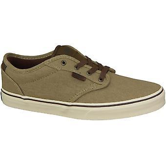 Vans Atwood Deluxe VZSTK6V skateboard kids jaarrond schoenen
