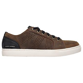 Mark Nason By Skechers Crocker Mens Casual Lace Up Shoe Trainers