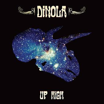 Dinola - Up High [Vinyl] USA import