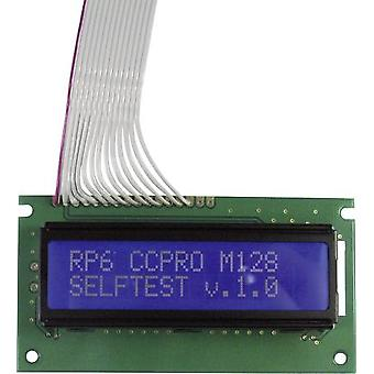 Arexx LC display module RP6 Display Suitable for (robot assembly kit): RP5