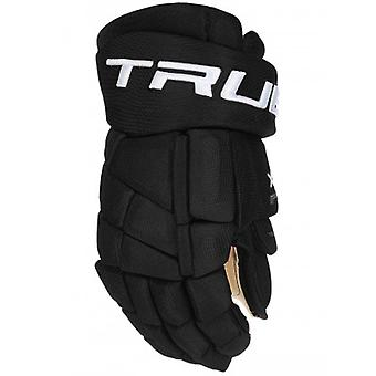 True XC7 Pro Hockey Gloves Junior