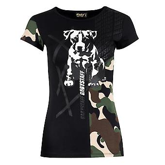 Babystaff ladies T-Shirt Juva