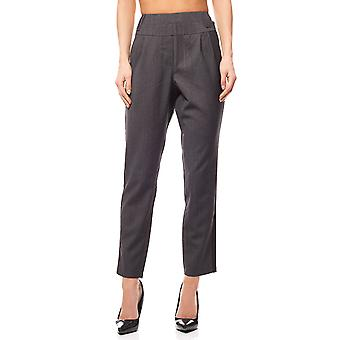 Trousers short size ladies grey B.C.. best connections