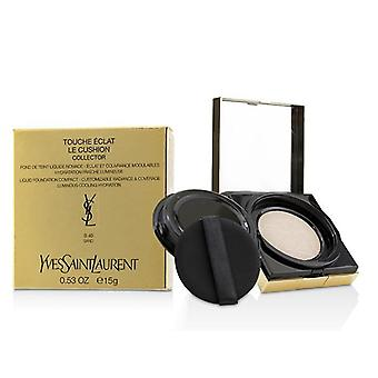 Yves Saint Laurent Touche Eclat Le kussen vloeibare Foundation Compact - #B40 zand (Collector) - 15g/0,53 oz