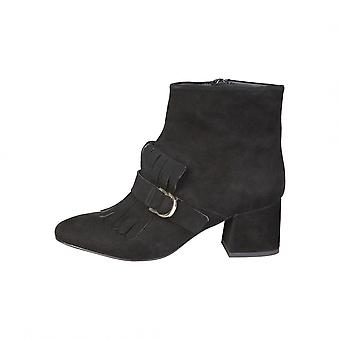 Fountain 2.0 Black Booties MILLY woman fall/winter