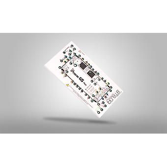 DottorPod iScrews screw holder and diagram - iPhone 6S Plus