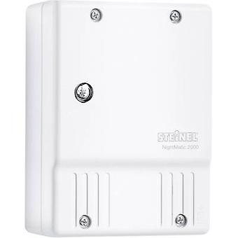 Steinel 550417 Twilight switch White 230 V 1 maker