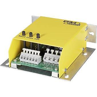 Kontroler DC DLS Elektronik EF 24/10/G 10 A 24 Vdc