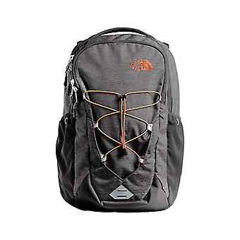 The north face jester grey backpack