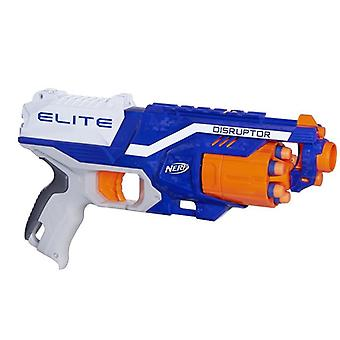 Nerf N-Strike Elite Disruptor Spielzeug enthält 6 Elite Dart