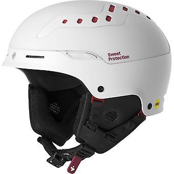 Switcher MIPS capacete doce proteção feminino