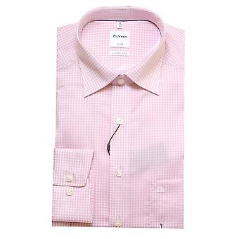 Olymp Shirt 1116 30 Pink