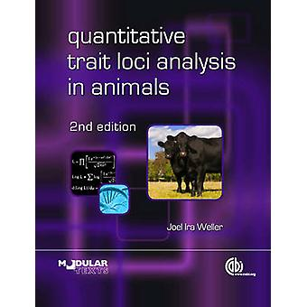 Quantitative Trait Loci Analysis in Animals (2nd Revised edition) by