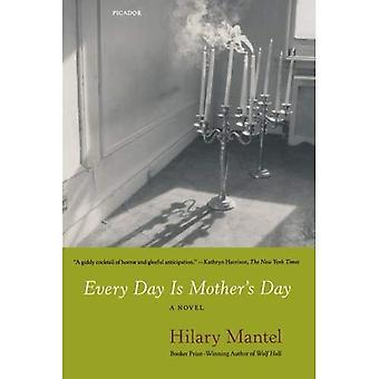 Chaque jour est la fête des mères