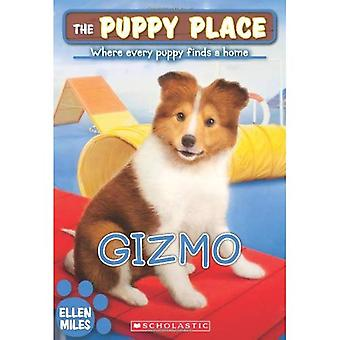 Gizmo (Puppy Place)