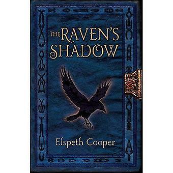 De Raven's Shadow: The Wild Hunt boek drie: 3/4
