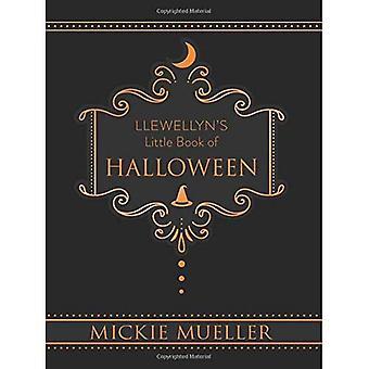 Llewellyn van Little Book van Halloween