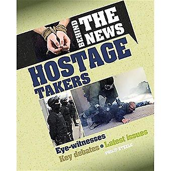 Hostage Takers (Behind the News)