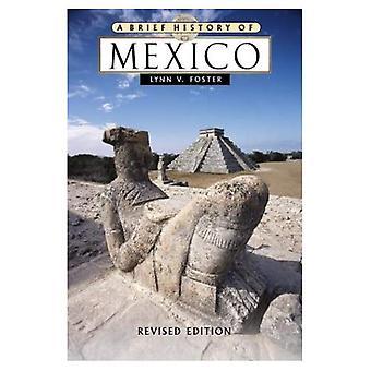 Breve storia del Messico