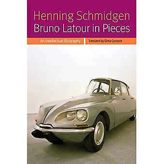 Bruno LaTour in Stücke: eine intellektuelle Biographie (Wohnformen (Fup))