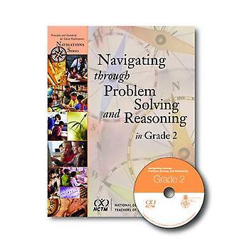 Navigating through Problem Solving and Reasoning in Grade 2 (Navigations)