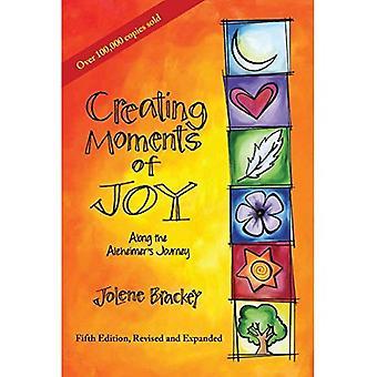 Att skapa stunder av glädje längs Alzheimers resa: en Guide för familjer och vårdgivare