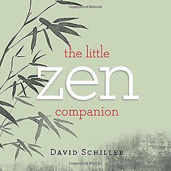 Le compagnon peu Zen