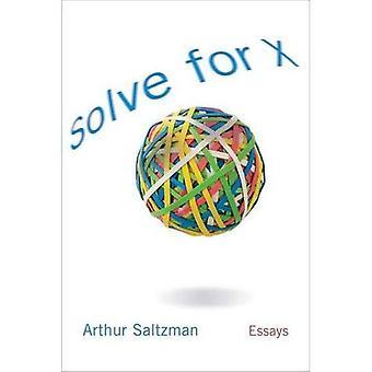 Lösa ut X: uppsatser