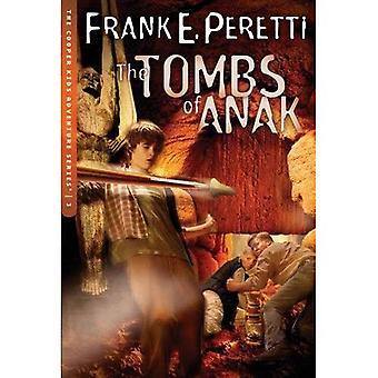 Os túmulos de Anak (Cooper crianças aventuras (Crossway Paperback))