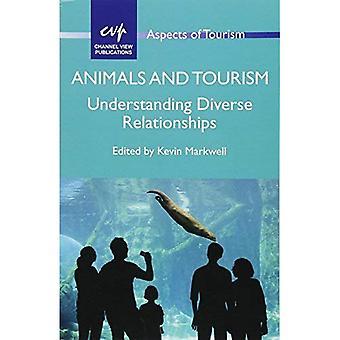 Dieren en toerisme: inzicht in Diverse relaties (aspecten van het toerisme)