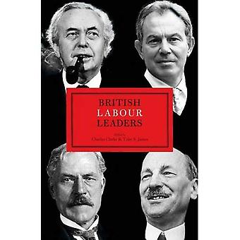 Brittiska Labour ledare (brittisk ledare)