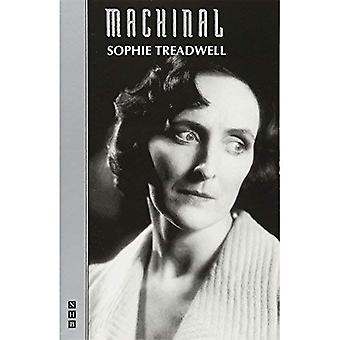 Machinal (Royal National Theatre)